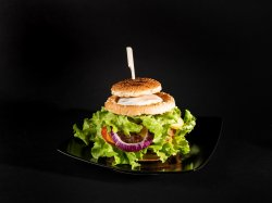 Cheesburger Royal image