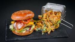 Cheesburger image