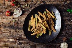 Zucchini Fries image