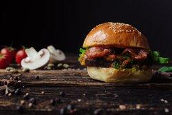 Wagyu Burger image