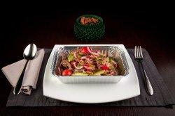 Grilled Beef Salad image