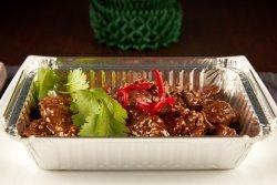 Beef Garlic&Pepper  image