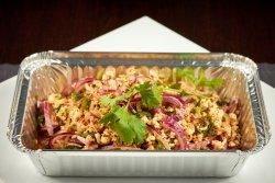 Spicy Chicken Salad image