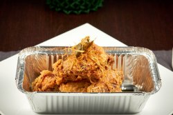 Chicken Wings with Thai Herbs image