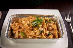 Vegetarian Noodles image