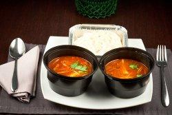 Tomyam Noodle Soup image
