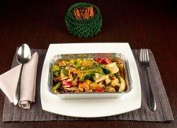 Stir Fried Vegetables image