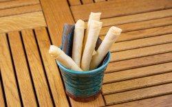 Cheese Cigarette Borek image