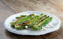 Grilled Asparagus image