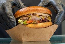 30% Reducere Classic  Burger  image