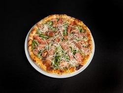 Pizza Prosciutto crudo e rucola image