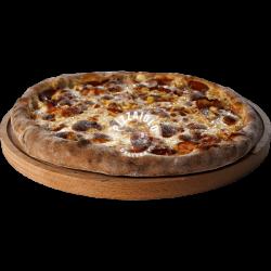 Pizza Americana image