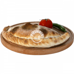 Pizza Calzone image