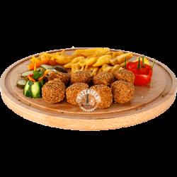 Meniu Falafel image