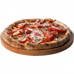 Pizza Napoletana image