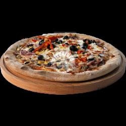Pizza Supreme image
