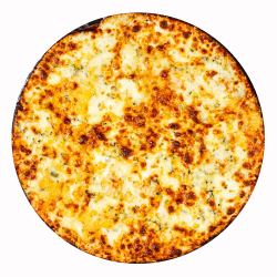 Pizza all Cheese image