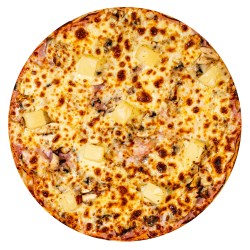 Pizza Exotic image