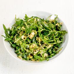 Leek & Rocket Salad 150 gr image