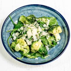 Spinach & Broccoli 150 gr image