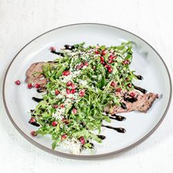 Dry Aged Beef Salad 250 gr image