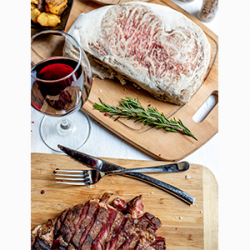 Japanise Wagyu Beef 100 gr image
