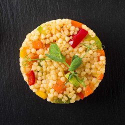 Cușcuș cu legume image