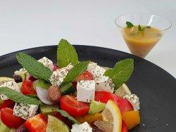 Greek Dream Salad image