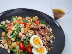 Q`s Delight Salad image