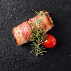 Rulou cu bacon image