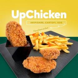 Up Chicken image