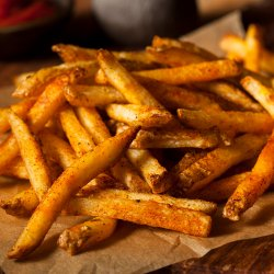 Cartofi prăjiți porție normală image