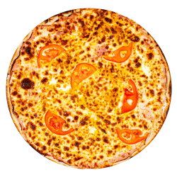 Pizza Cream image