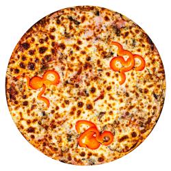 Pizza Palermo image