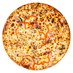 Pizza Peperoni image