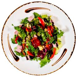 Salată Ibiza image