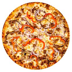 Pizza Toledo image