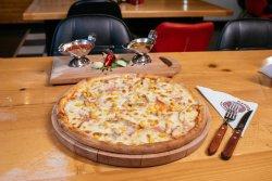 Pizza 4x4 image