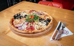 Pizza Casino image