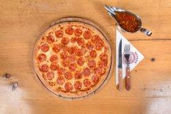 Pizza Pepperoni image