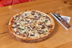 Pizza Rednecks image
