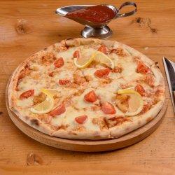 Pizza Salmon image