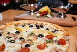 Pizza Tuna image