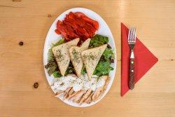 Salată Nevada image