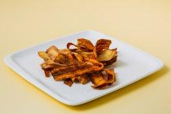 Chipsuri de legume image