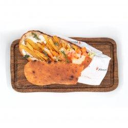 Sandwich Kebab image