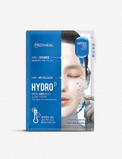Mască bio capsule hydro în 2 pași mediheal image