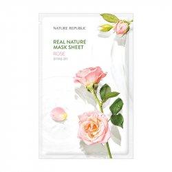 Mască trandafiri nature republic image