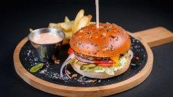 Meniu Burger image
