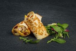 Oua rasucite/Egg rolls image